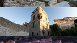 Fortresses of Vis